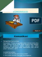 Bakul III Dasar2 Komunikasi