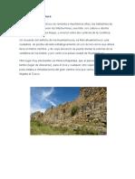 Histórica de Huamachuco