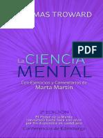 LA CIENCIA MENTAL - Thomas Troward y Marta Martin