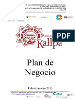 2do Formato Plan Neg EC