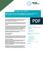 White Paper FDA Warning Letter 483 Eng 01