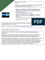 larmer_Social movement struggles in africa.pdf