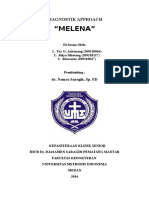 Diagnostic Approach MELENA