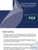 Casestudy Businesstransformation 130208072733 Phpapp02