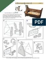 Hovel Instructions
