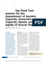 Walker (2009). A One-Day Field Test Battery for the Assessment of Aerobic Capacity, Anaerobic Capacity, Speed, and Agility.pdf