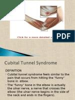 Cubital Tunnel Sydrom 2010