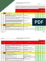 Copia de Herramienta de DiagnosticoISO 9001 2008