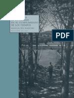 LA HISTORIA DE LA IGLESIA EN EL CUMPLIMIENTO DE LOS TIEMPOS MANUAL DEL MAESTRO.pdf