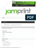 KIT Sistema Continuo HP 2 Cartuchos - Grupo Comercial JDM Ltda
