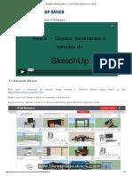Estudando_ Sketchup Básico - Aula 6.pdf