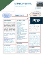 Newsletter 027