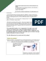 La Socialización y La Dicotomía Entre La Producción de Entes Sociales Autónomos y La Construcción de Subjetividades