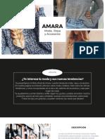 Web Amara