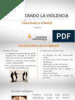 Enfrentando La Violencia Modulo 2 PDF