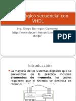 3_Diseno Logico Secuencial Con VHDL