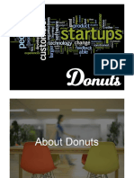 Donuts 2015 Company Introduction En