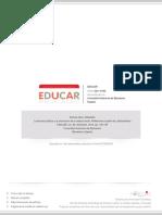 Donoso-Díaz (2014) La Escuela Pública y La Promoción de La Mejora Social