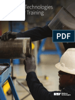 2017 Wellbore Customer Training Catalog