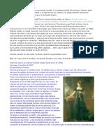 Carta de Jane Austen a Su Hermano Charles