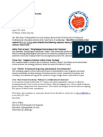 reference letter 2017
