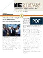 ONME News Print Version Issue 7- April 17, 2017