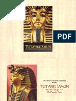 Tutankhamun Catalog