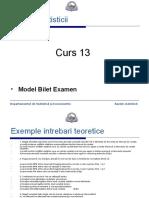 BS - Curs 13 Model examen.ppt
