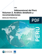 Resumen Ejecutivo Mdcr Peru