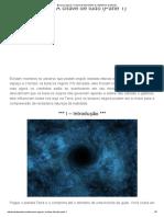 Buracos negros_ A chave de tudo (Parte 1) _ Mistérios do Mundo.pdf