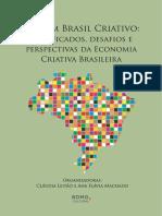 Livro Por Um Brasil Criativo PDF Completo