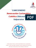 CANCIONERO Renovacion Carismatica Catoli