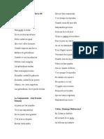10 Canciones Guatemaltecas