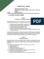 Spek umum & Teknis.pdf