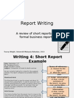Report Writing (1)
