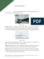 Apuntes Segunda Parte Nomeclatura Nautica Seguridad