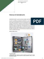 Sistemas de Indentificación - Electricidad Industrial GT