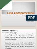 7presentationmeetingsproxyandquorumetc271!12!20072 111117095624 Phpapp02
