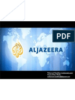 Mohamed Nanabhay, Al Jazeera - Media Connected