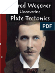 (Earth and Space Science (Science Readers)) Greg Young-Alfred Wegener. Uncovering Plate Tectonics-Shell Education_Teacher Created Materials (2008)