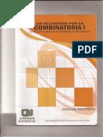 Un recorrido por la COMBINATORIA I (25 años de olimpiadas colom.pdf