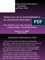 David_Lee_y_Lenkiza_Angulo_Desastres_Naturales.ppt