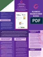 Folder Direitoigualdadegeneroescola Semmarcas