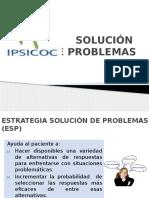 Diapositiva Solucion de Problemas