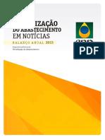 Boletim Fiscalizacao Do Abastecimento Em Noticias No09-2015