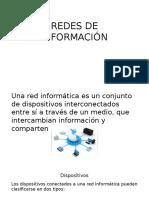 Redes de Información