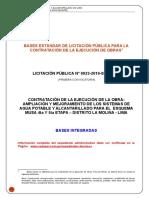 01 Bases Integradas Lp 0023-2016-Sedapal