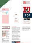 boston university brochure