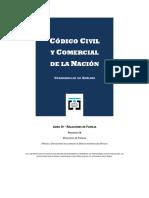 Fascículo 14 - Procesos de Familia y Disposiciones Pertinentes de Derecho Internacional Privado