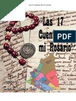 17 Cuentas de Mi Rosario